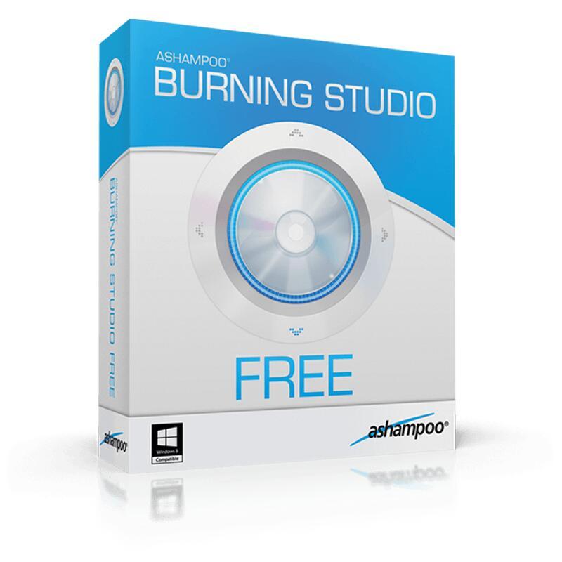 Gratis Ashampoo software om te downloaden