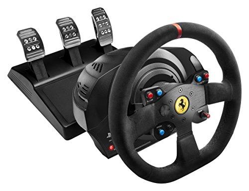 Thrustmaster T300 Ferrari Integral Alcantara Edition