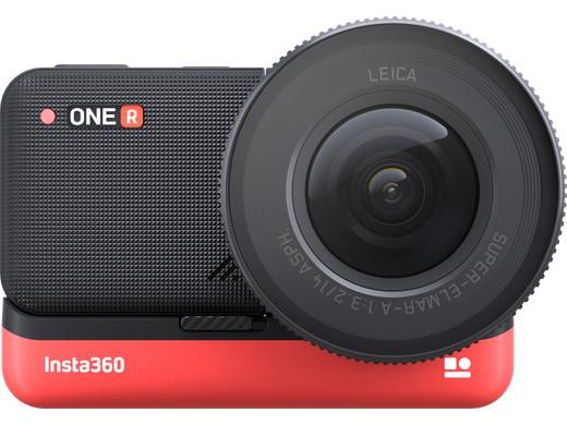 Insta360 One R 1 inch edition (4K editie voor 229)