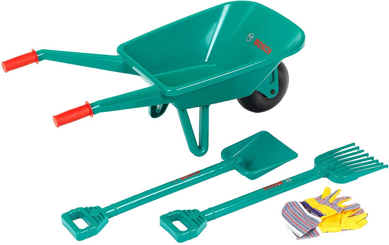 Bosch tuingereedschap speelgoed set