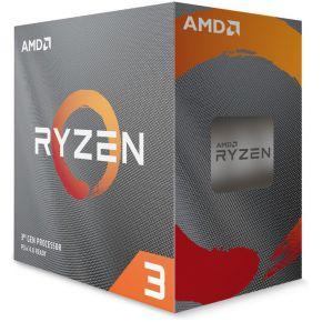 Ryzen 3100 CPU voor 145 euro ipv 161 bij Megekko