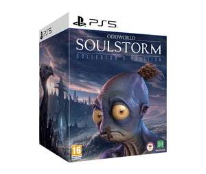 Oddworld: Soulstorm - Collector's Oddition (PS4/PS5)