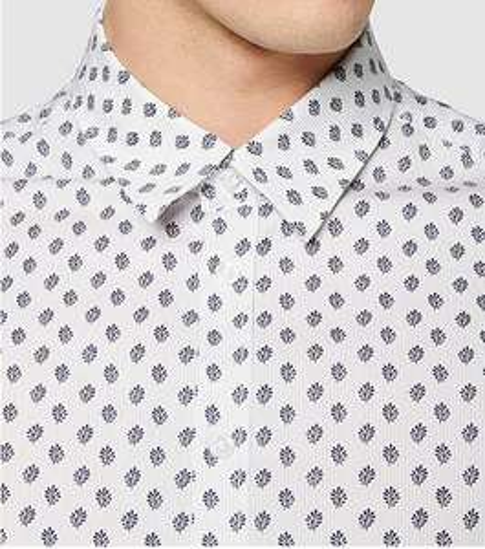 Casual Friday overhemd ''cfanton''