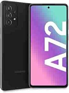 Samsung Galaxy A72 via amazon.it