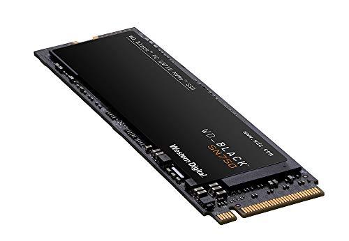 WD Black NVMe SSD SN750 1TB (WDS100T3XHC) €129 @ Amazon.de