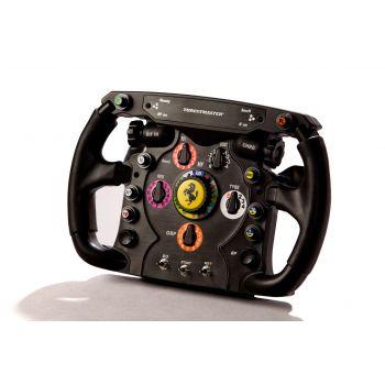 Thrustmaster T300 base + F1 Wheel Add-On
