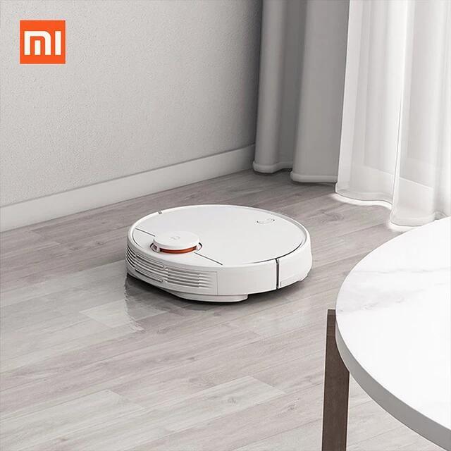Xiaomi Robot STYJ02YM Vacuum mop pro