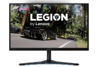 """Lenovo Legion Y27Q-20 27"""" IPS QHD 165hz 1ms"""
