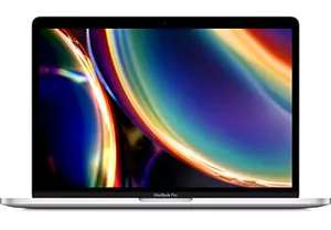 "APPLE MacBook Pro 13"" (2020) - Zilver; i5; 8GB; 512GB SSD"