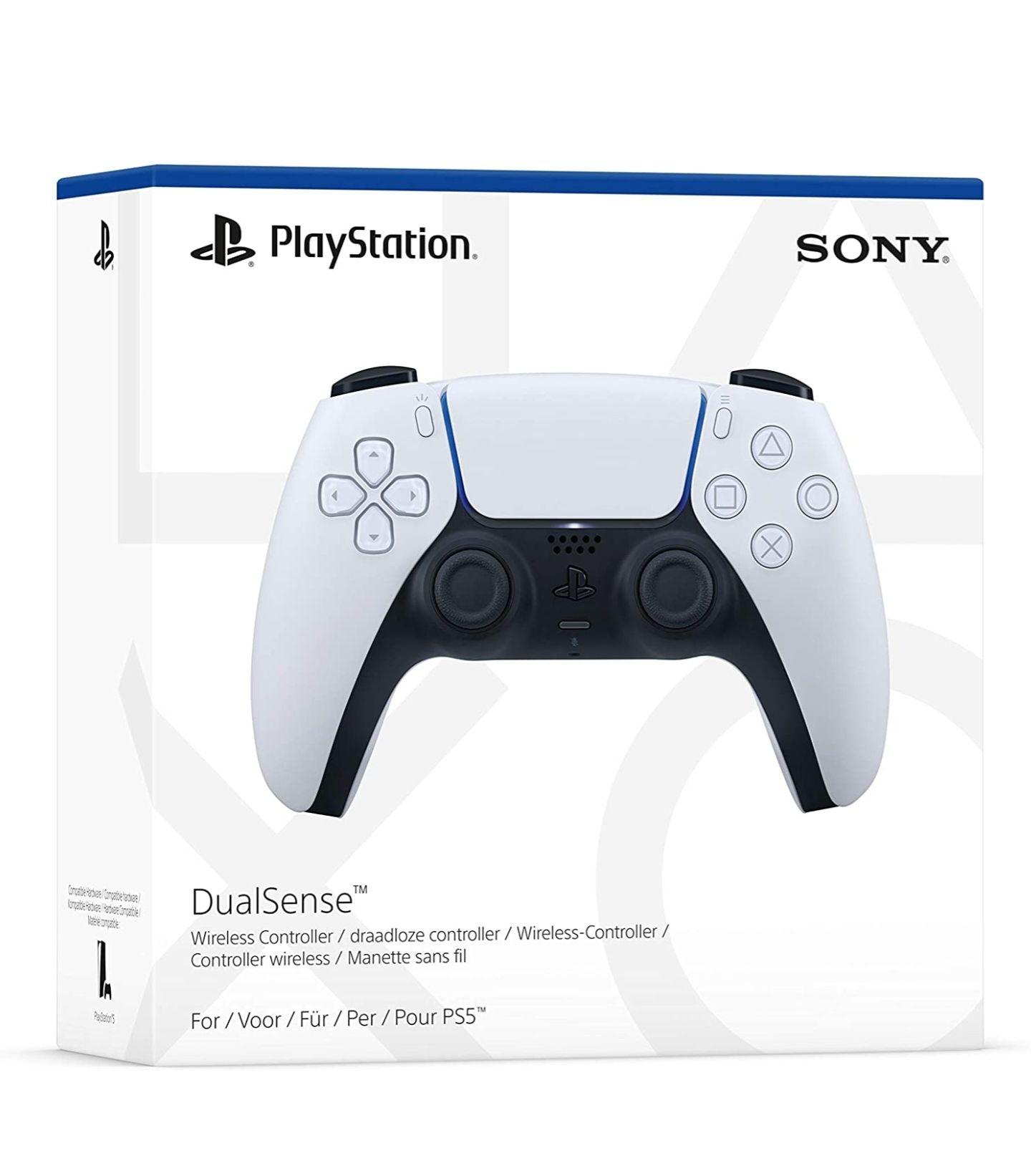 Dualsense PS5 draadloze controller