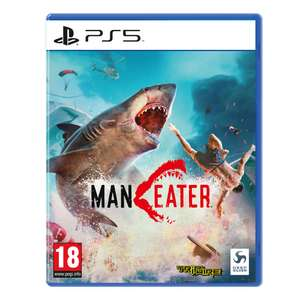 Maneater (PS5) @ Intertoys (winkels)