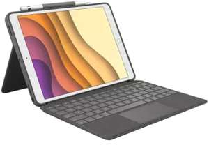LOGITECH Combo Touch voor iPad Air