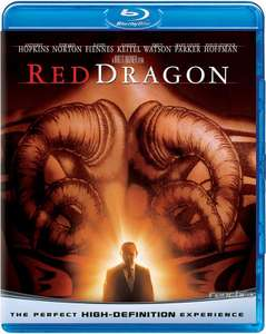 Red Dragon (Blu-ray) voor €4,49 @ WOW HD