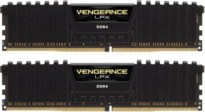 Corsair Vengeance LPX 32GB 3200 mhz DDR4
