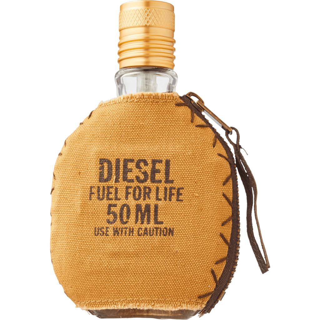 Diesel Fuel for Life Pour Homme edt spray 50ml | Bij Wehkamp €28,80
