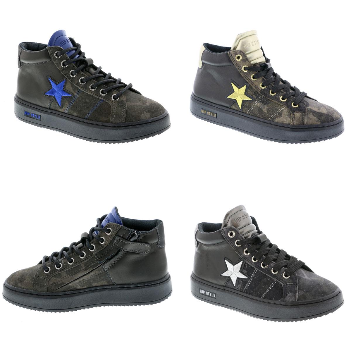 HIP (kids) sneakers [waren €99,95]