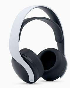 Sony Pulse 3D wireless headset [PS5/PS4]