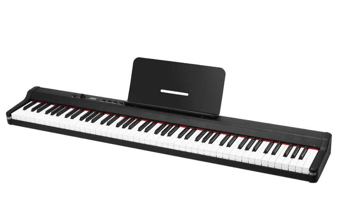BORA BX8 88 key digitaal keyboard Bluetooth