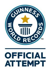 Gratis Guinnes World Record-certificaat bij 'Early Bird' registratie voor de 10 km wereldrecordpoging @Virtualrunners.org