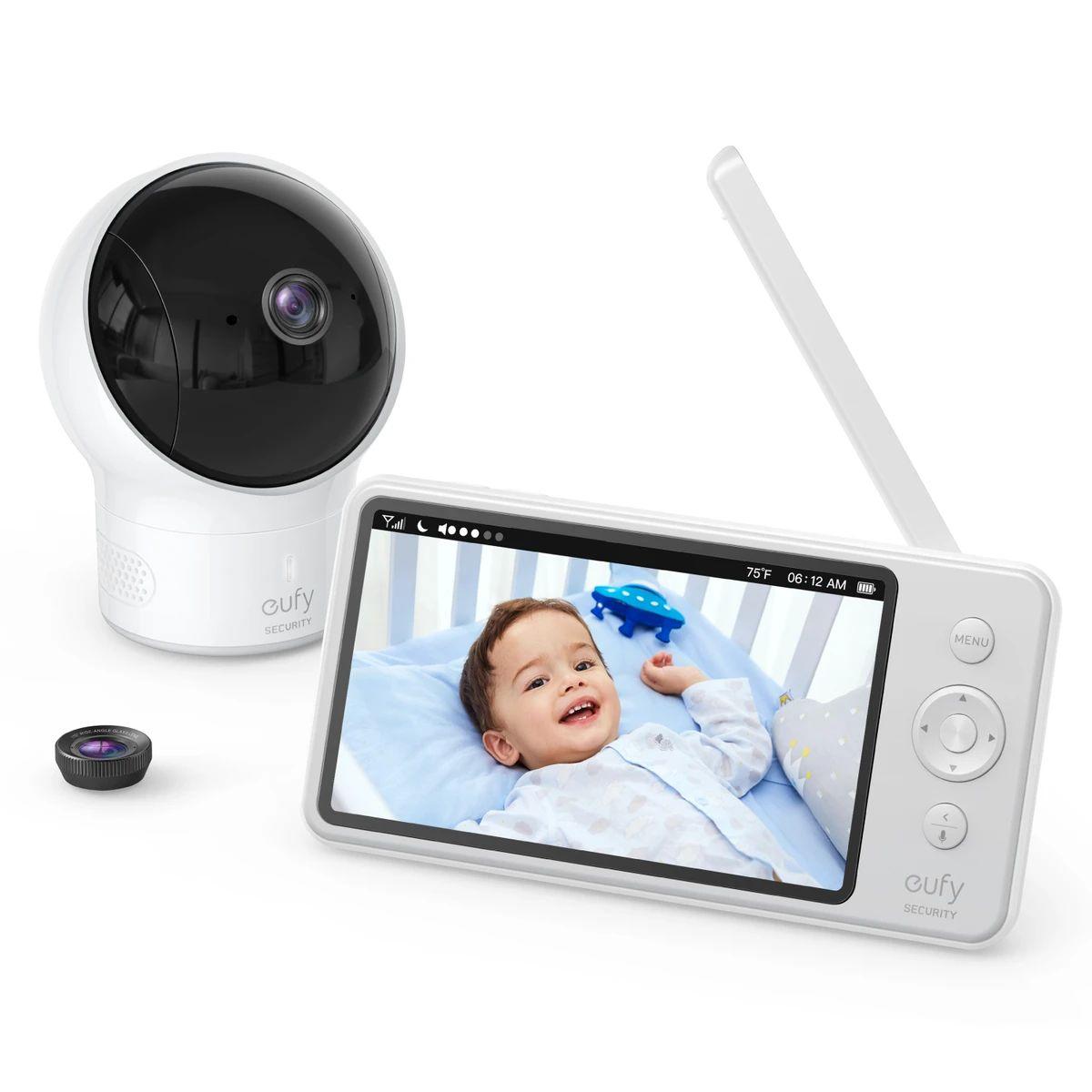 Eufy SpaceView Babyphone