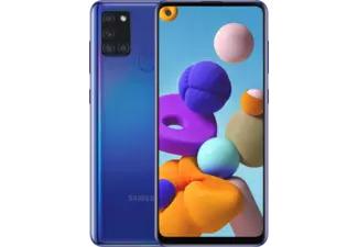 Samsung Galaxy A21s (3GB intern, 32GB opslag)