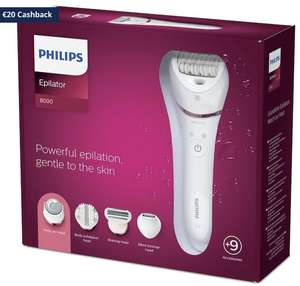 Philips epilator BRE740/10
