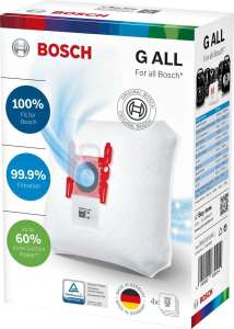 Bosch BBZ41FGALL Power Protect stofzuigerzak type G ALL