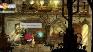 Child of Light (Steam) voor €5,62 @ Green Man Gaming