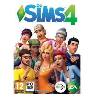 (LOKAAL) The sims 4 basisspel (PC) @intertoys