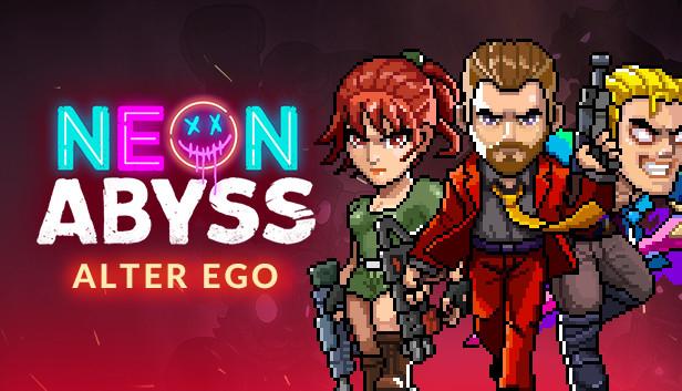[GRATIS DLC] Neon Abyss - Alter Ego (DLC) @STEAM