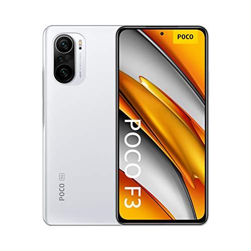 Xiaomi Poco F3 - 6GB / 128GB