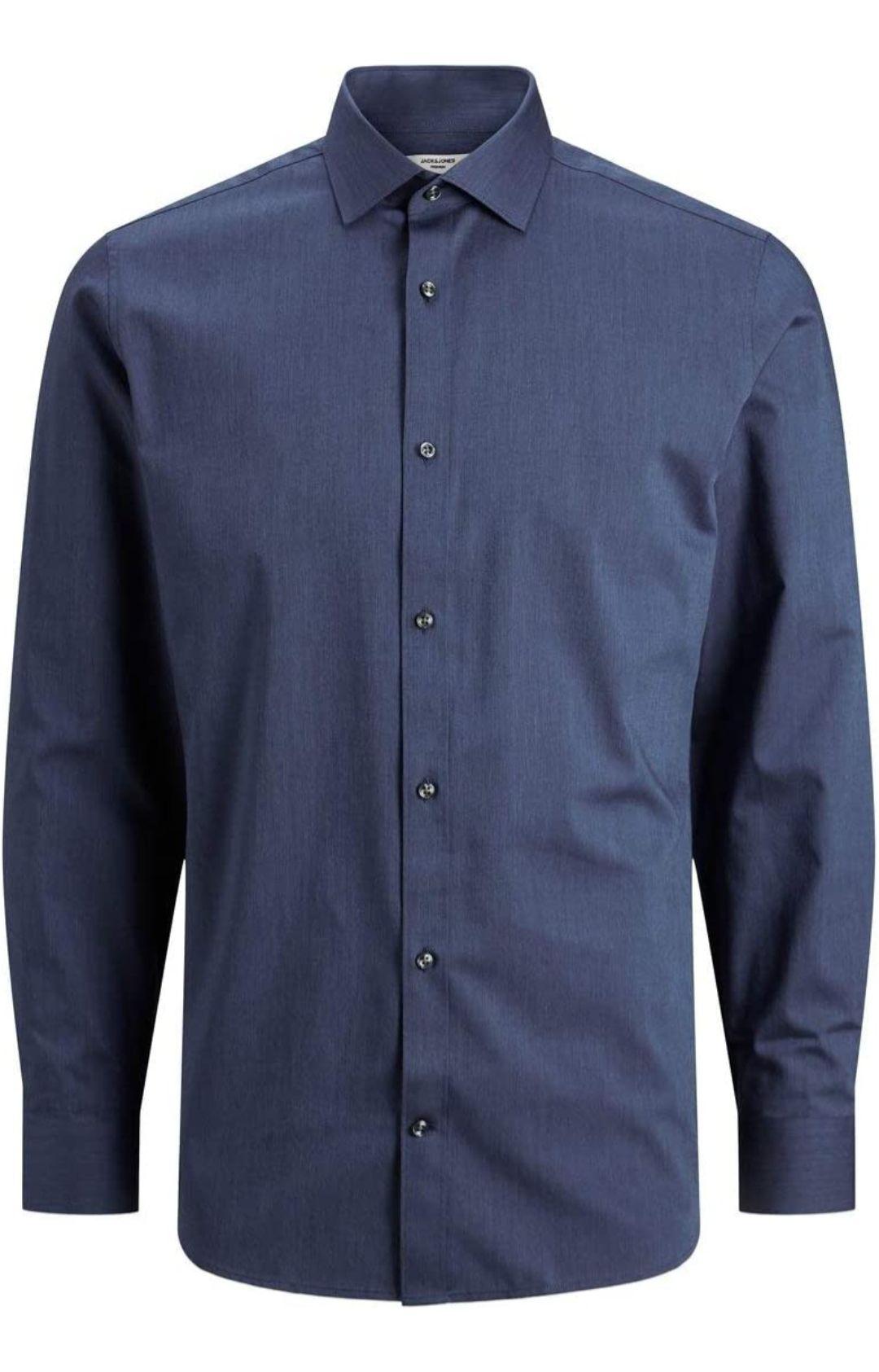 JACK & JONES JPRBLAROYAL SHIRT L/S NOOS heren hemd