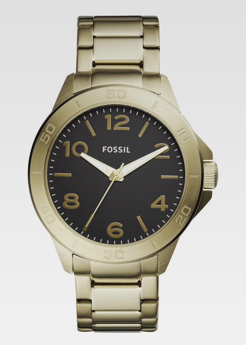 Fossil Modern Century Horloge