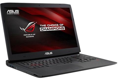 Asus G751JY-T7338T laptop voor €1999 @ CD-Rom Land
