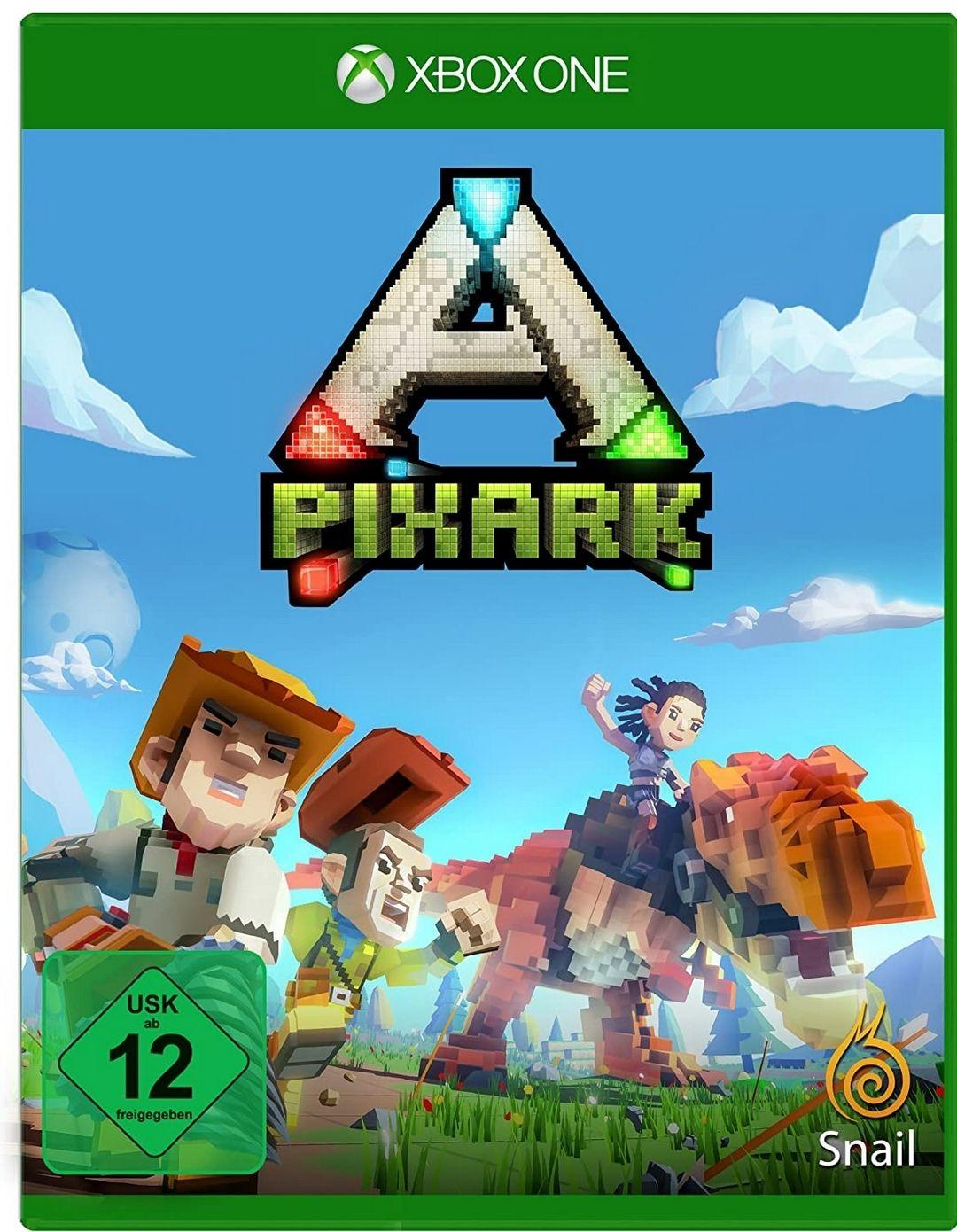 PixArk Xbox One game