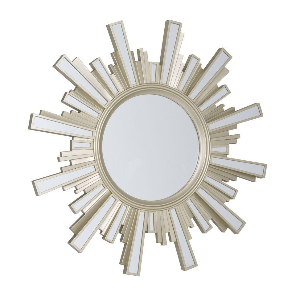 Zon spiegel voor €7,49 @ Xenos