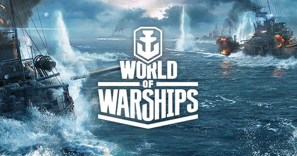 World of Warships Free Loot Shipment Key!