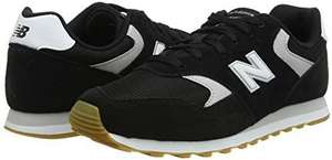 New Balance 393 - heren sneakers(waren €80)