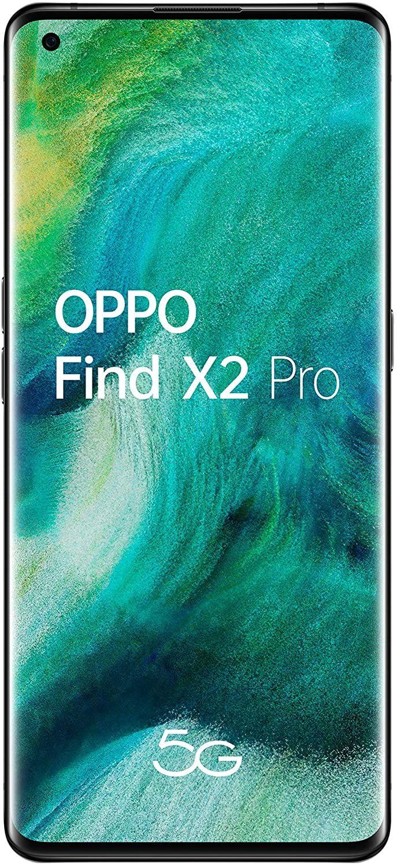 Oppo Find X2 Pro 5G 12/512GB Snapdragon 865 @Amazon ES