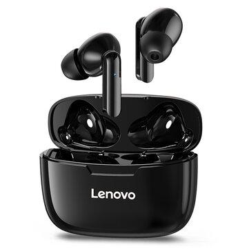 Lenovo XT90 TWS in-ear Bluetooth 5.0 oortjes voor €9,84 @ Banggood