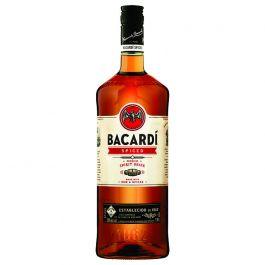 Bacardi Spiced (Oakheart) 1.5L