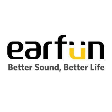 20% korting op alle producten in de officiële Earfun-webshop