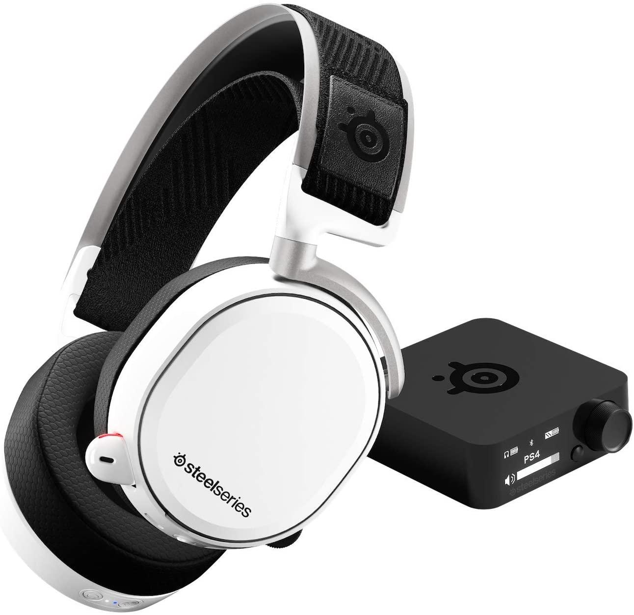 SteelSeries Arctis Pro Wireless Headset Wit