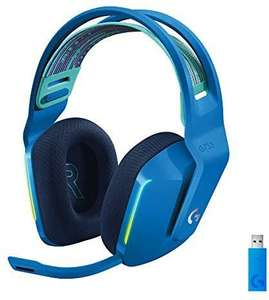 Logitech G 733 LIGHTSPEED Wireless Gaming Headset