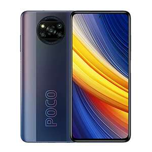 Poco X3 Pro 6GB/128GB Smartphone @ Amazon.de