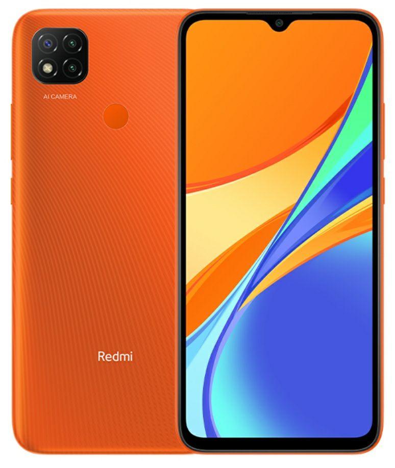 Xiaomi Redmi 9C 2GB/32GB @mi.com/NL