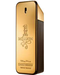 50ML One Million voor 30 euro!