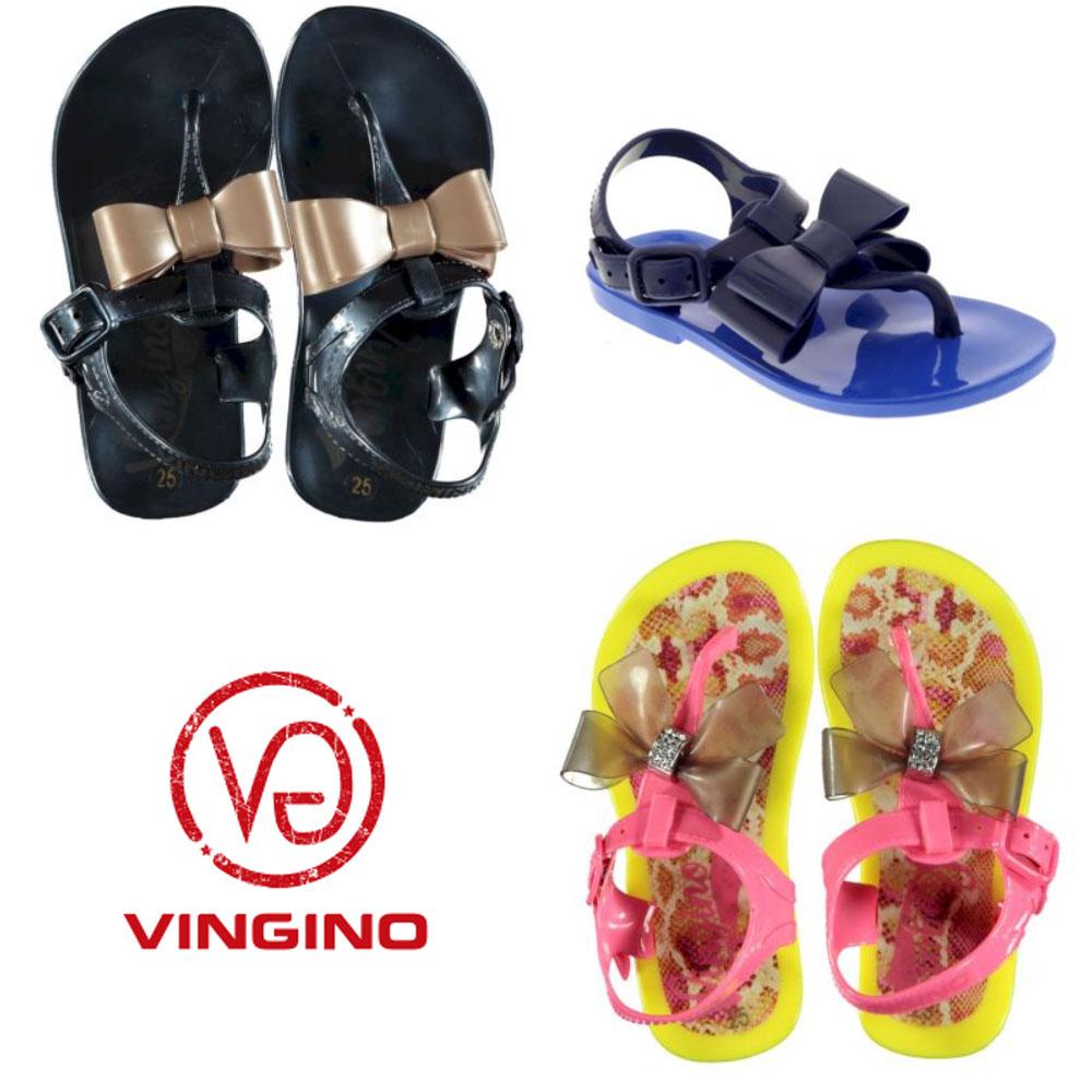 Vingino sandaaltjes -70% [waren €24,99]