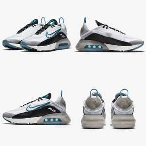 Nike Air Max 2090 heren sneakers -50% + 20% EXTRA