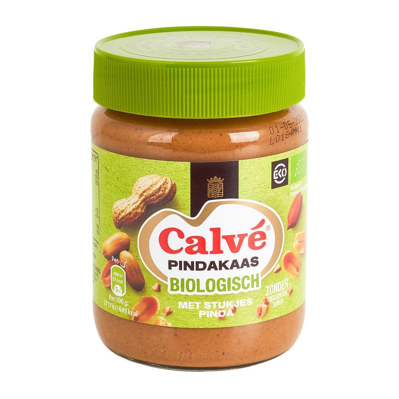 Food deals (o.a. Calvé Pindakaas €1/paasartikelen 2e gratis) @ Xenos